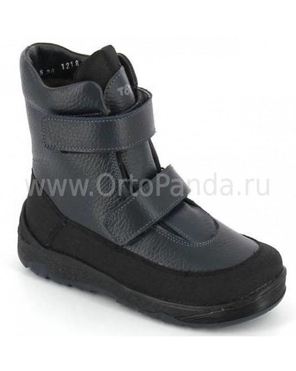 Ботинки зимние Тотто 357-МП-712