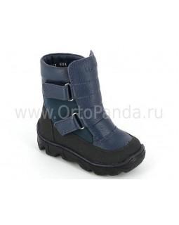 Ботинки зимние Тотто 452-МП-702