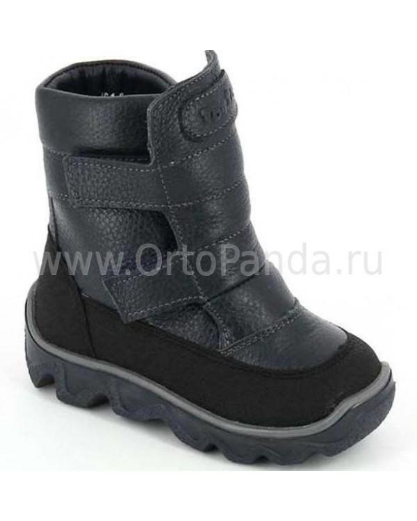 Ботинки зимние Тотто 452-МП-712