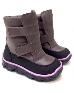 Ботинки зимние Тотто 453-ТП-710