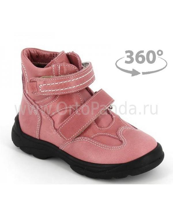 Ботинки демисезонные Тотто 211-307