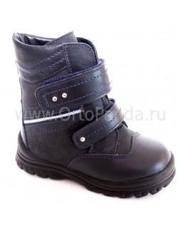 Ботинки зимние Тотто 214-МП-2,12