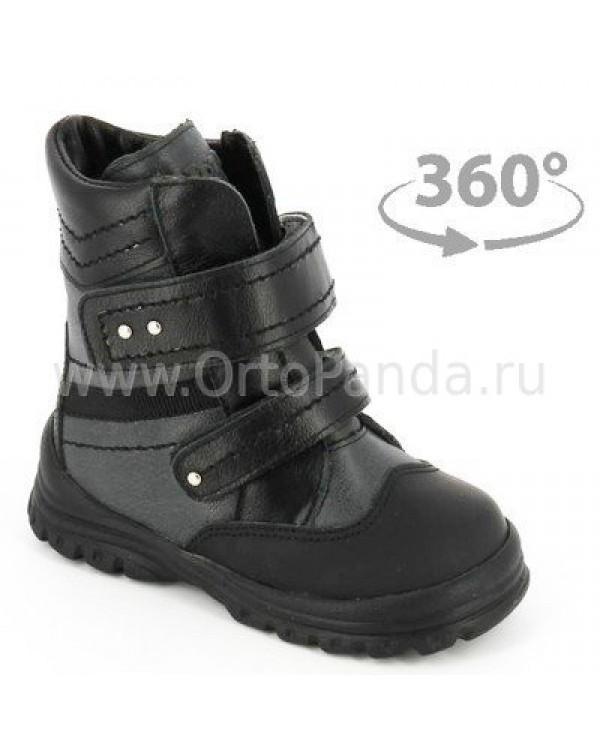 Ботинки зимние Тотто 214-МП-21,1,52