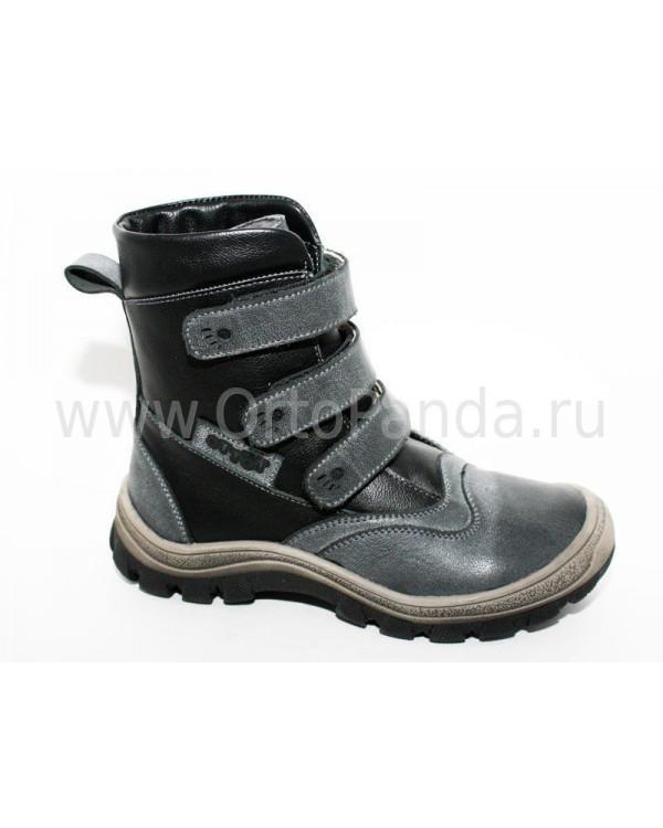Ботинки зимние Тотто 312-МП-52,1