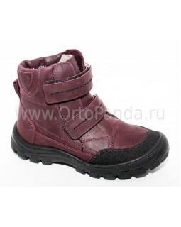 Ботинки зимние Тотто 334-МП-019