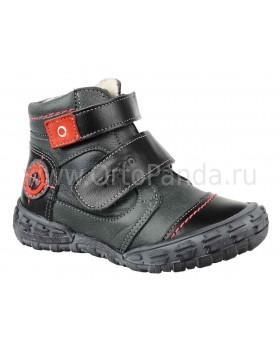 Ботинки демисезонные Тотто 219-1,52,186