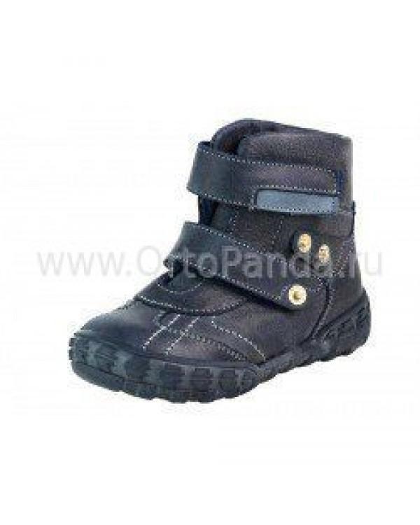 Ботинки демисезонные Тотто 238-33,53