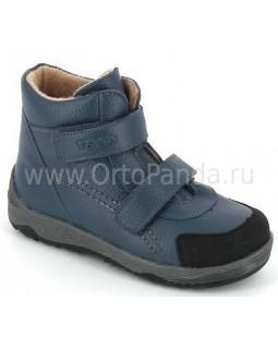Ботинки демисезонные Тотто 2458/1-БП-712