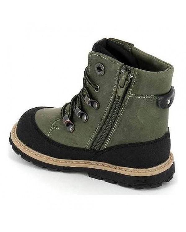 Ботинки зимние Тотто 271/1-ТП-114,001