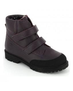 Ботинки зимние Тотто 341-МП-120