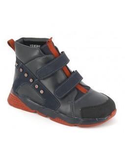 Ботинки демисезонные Тотто 360/1-БП-46,12,142