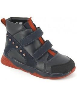 Ботинки демисезонные Тотто 360-БП-46,12,142