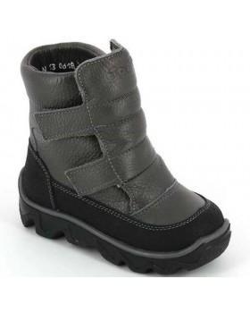 Ботинки зимние Тотто 453-ТП-721