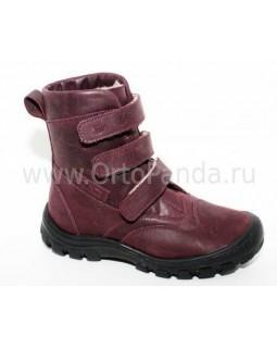 Ботинки зимние Тотто 312-019