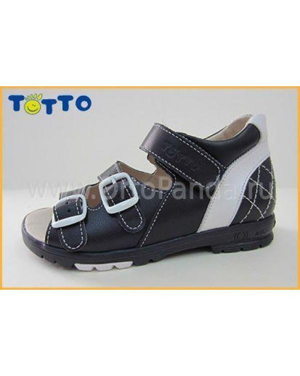 Сандалии Тотто 1024-2,9