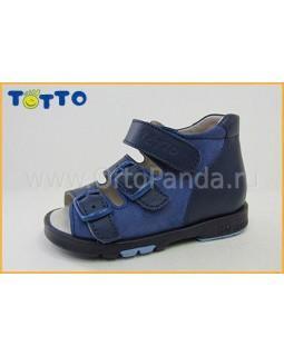 Сандалии Тотто 020-3,43