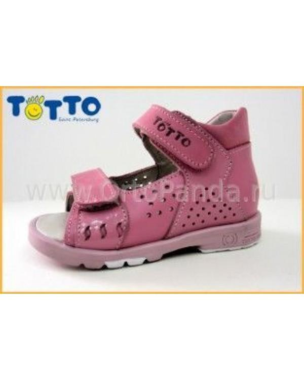 Сандали Тотто 025-117,87,37