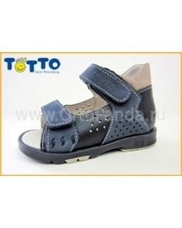 Сандалии Тотто 025-3,13,18