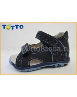 Сандали Тотто 0216-12,09