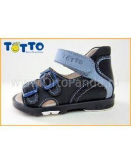 Сандали Тотто 0218-2,12,09