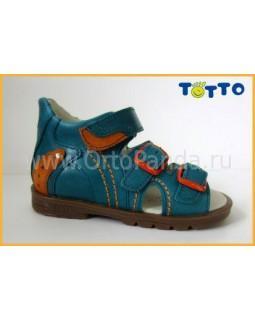 Сандали Тотто 0223-093,85