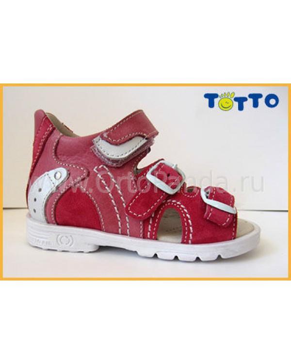 Сандали Тотто 0223-307,257,9