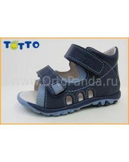 Сандали Тотто 0225-3,13,09