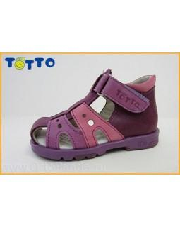 Сандали Тотто 053-016,021,87