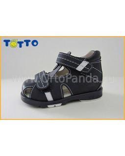 Сандали Тотто 077-2,12,9