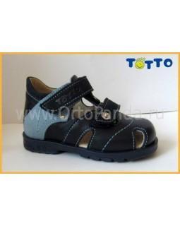 Сандали Тотто 0111-2,12,09